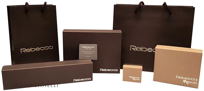 confezioni REBECCA