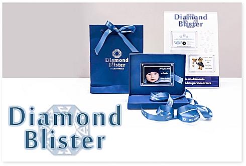 DiamondBlister